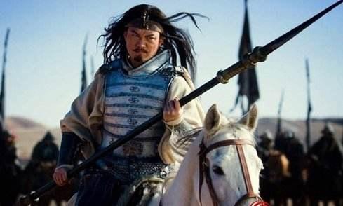 勇猛而不仁《卧龙吟》马超惨遭刘备雪藏